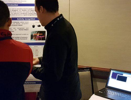 Conférence New York au AAAI