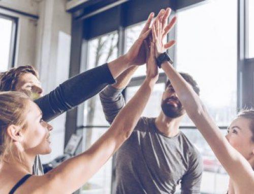La motivation en entreprise: ce que les initiatives de la Covid-19 nous enseignent