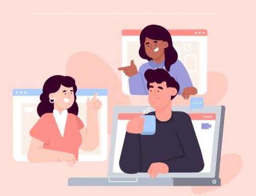 Les 5 trucs d'expert à maîtriser pour tirer pleinement partie de votre réunion à distance.