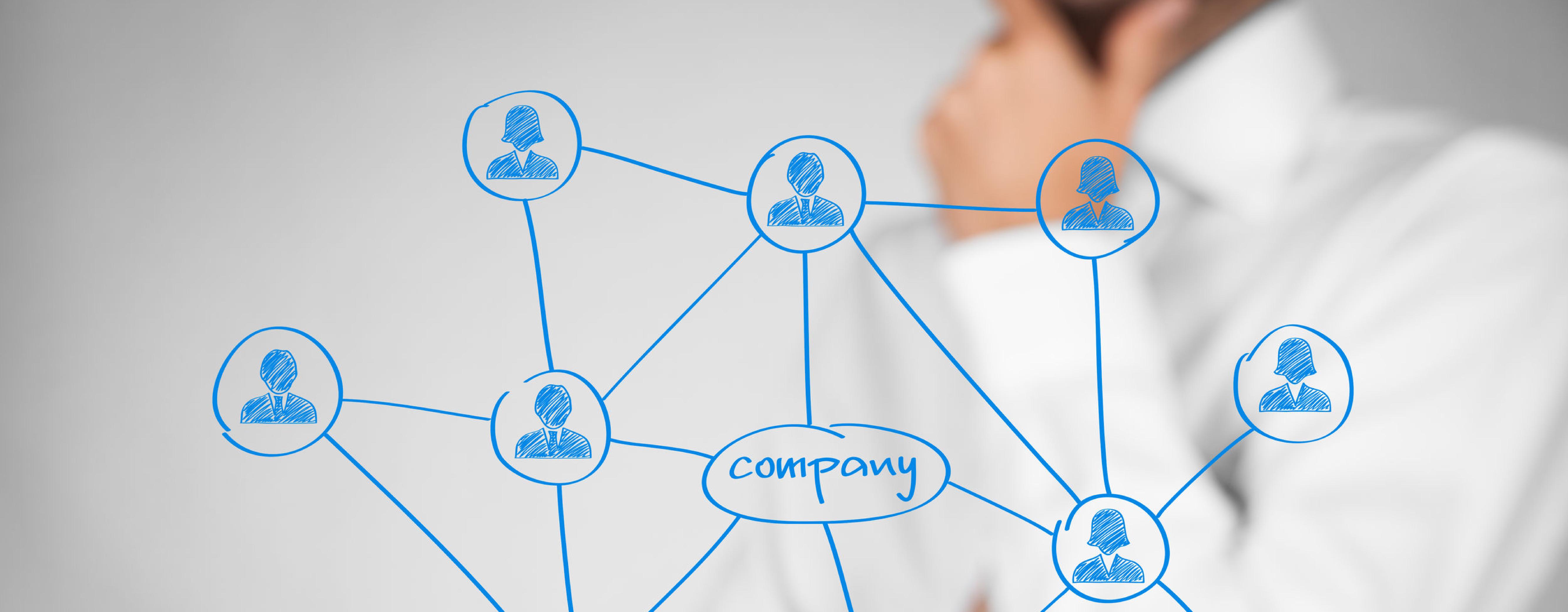 Cartographie et profil entreprise